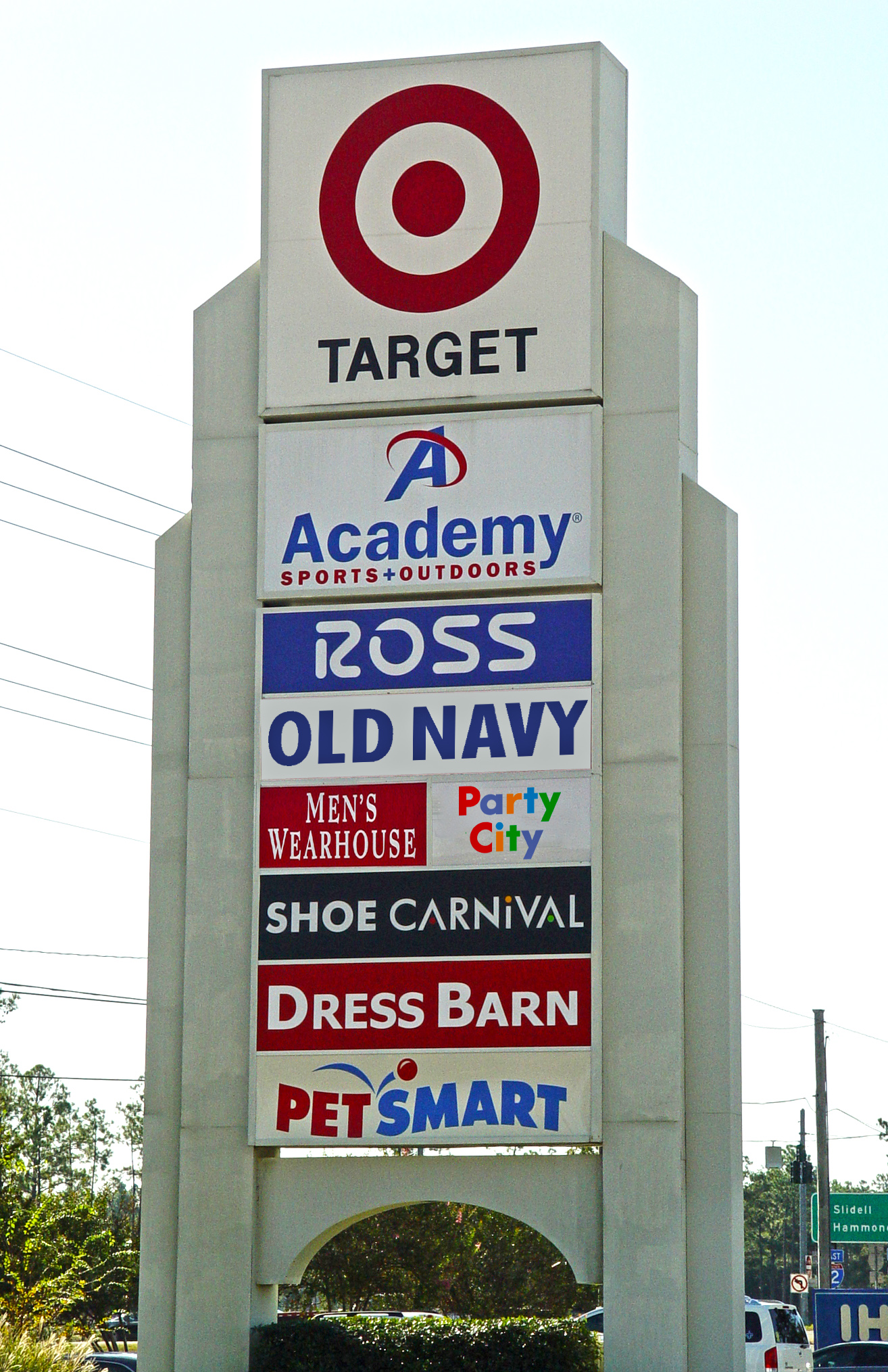 Best Home Goods Stores Party City Coming To Stirling Slidell Centre Stirling