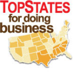 Top States For Doing Business