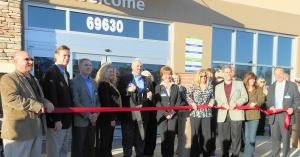 Sam's Club at River Chase - Ribbon Cutting