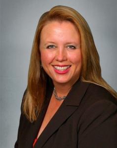 Angela McArthur