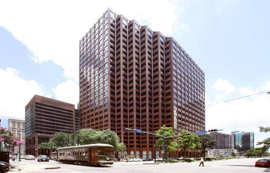 Pan American Life Center