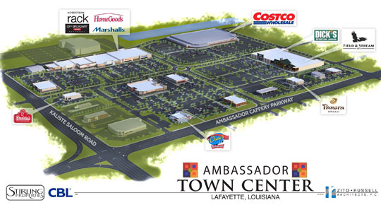 Ambassador Town Center