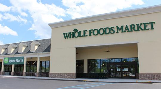 Rick Findlay Whole Foods