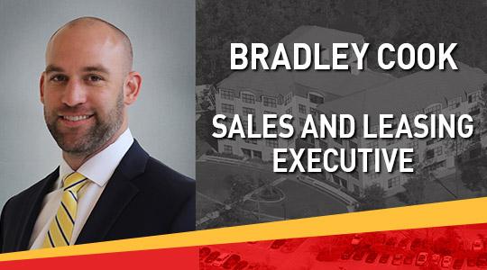 Bradley Cook